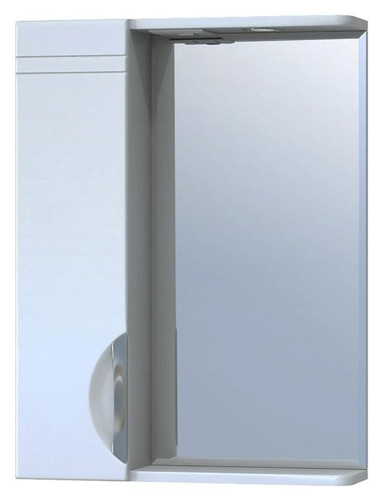 Зеркало Vigo №19-500-Л (б/э) jika тумба под раковину vigo jika напольная j 2 600 балтика 60х30х70