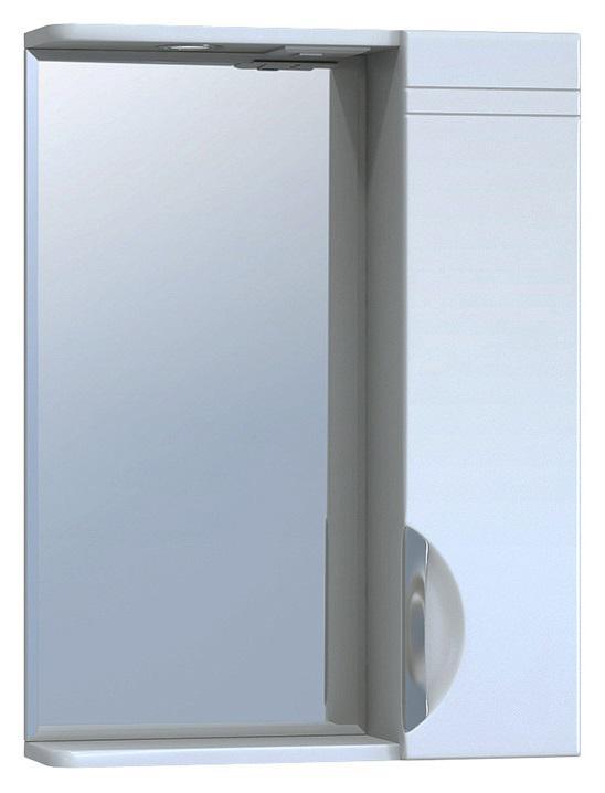 Зеркало Vigo №19-500-Пр (б/э) jika тумба под раковину vigo jika напольная j 2 600 балтика 60х30х70