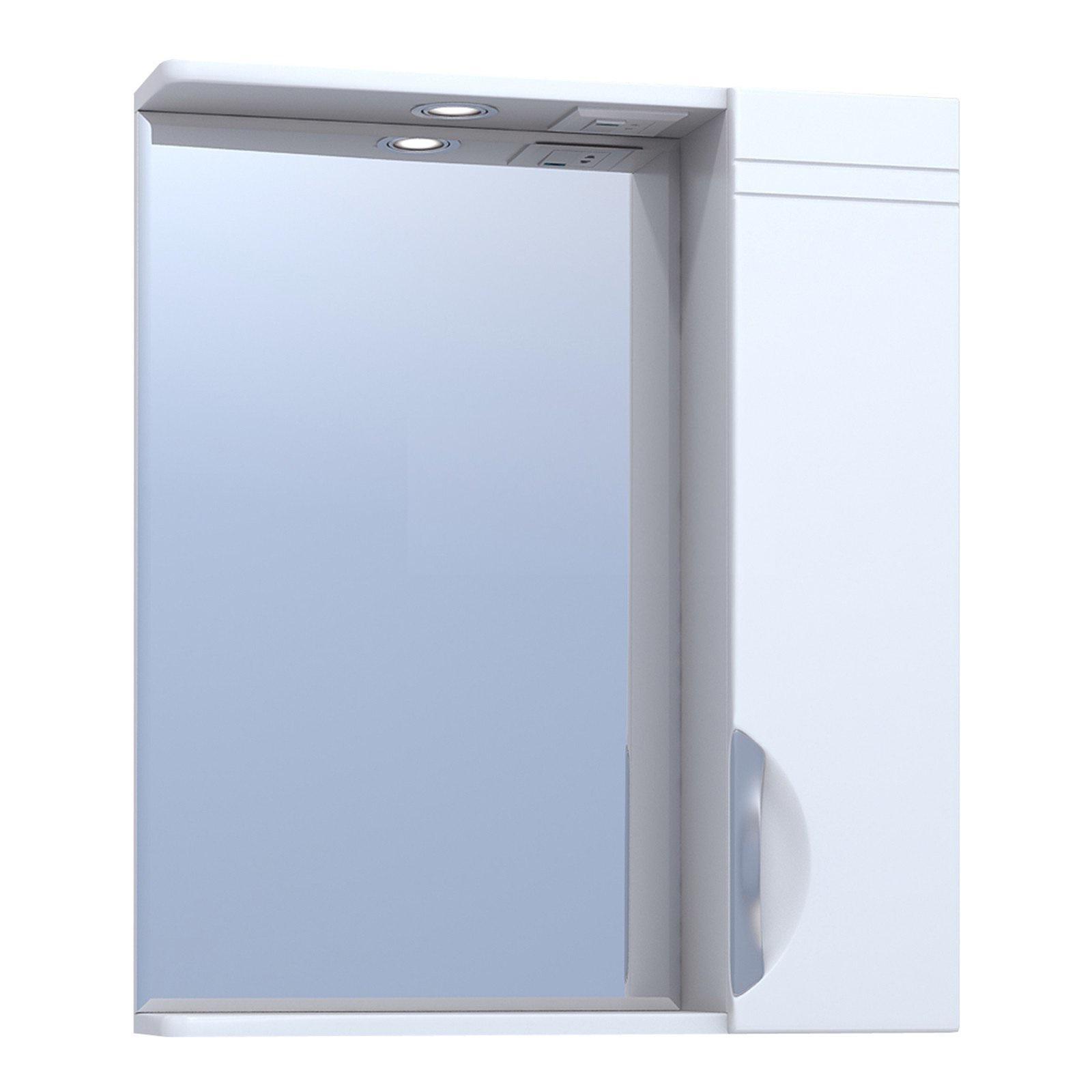 Зеркало Vigo №19-600-Пр jika