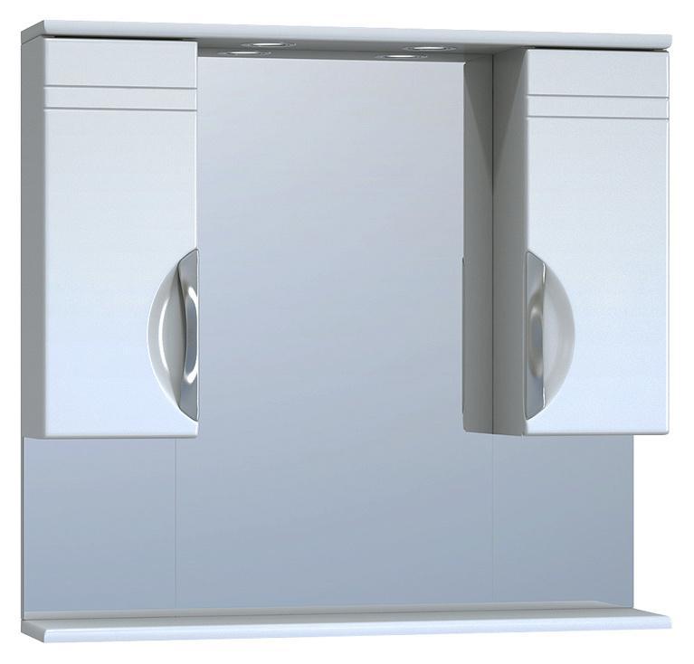 Зеркало Vigo №19-800 jika тумба под раковину vigo jika напольная j 2 600 балтика 60х30х70
