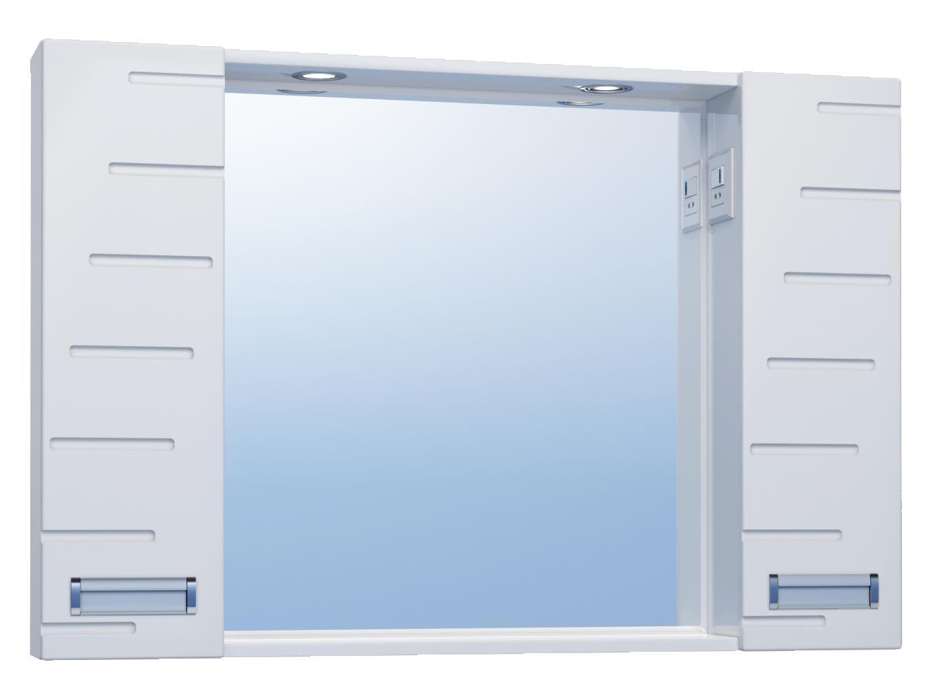 Зеркало Vigo №8-1000 diana