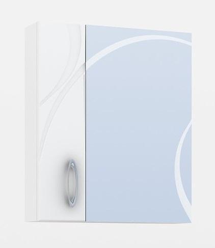 Зеркало-шкаф Vigo №36-700 mirella коврик для ванной 700 г м²