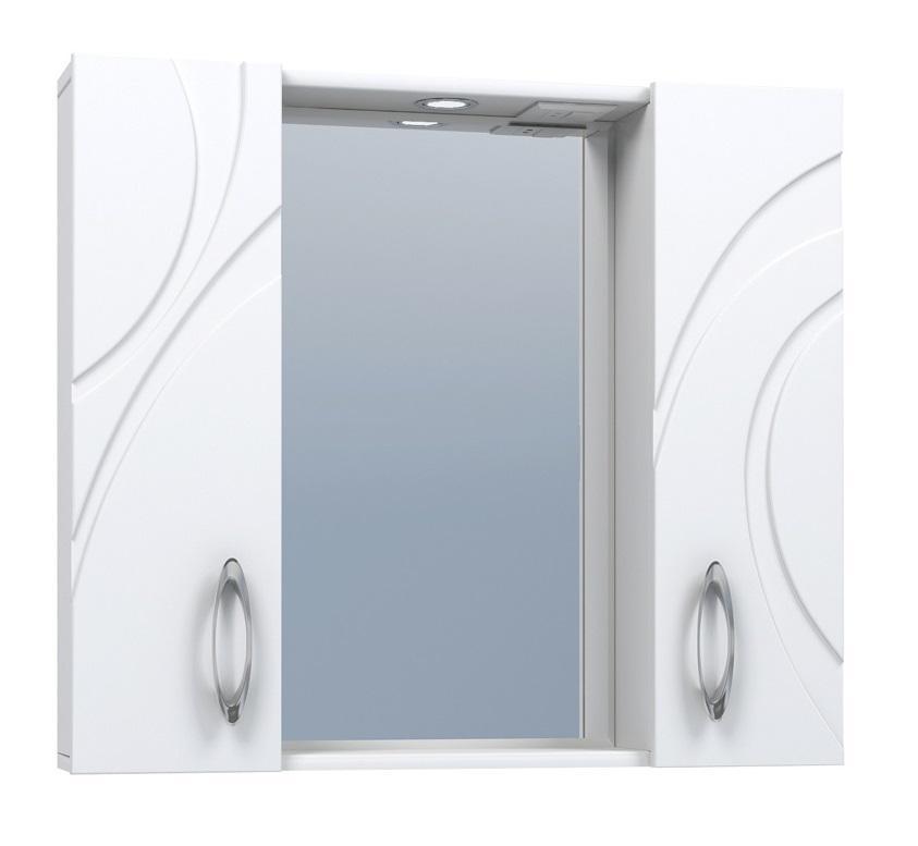 Зеркало-шкаф Vigo №36-800 mirella