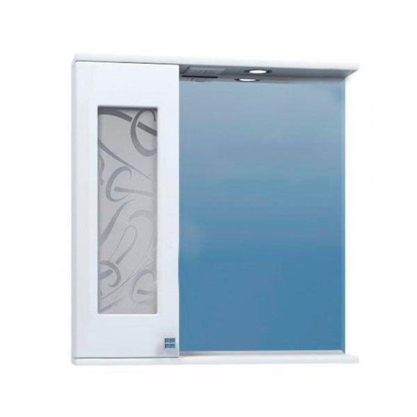 Зеркало Vigo №5-700-Л provans коврик для ванной 700 г м²