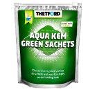 Гранулы THETFORD Aqua Kem Green Sachets