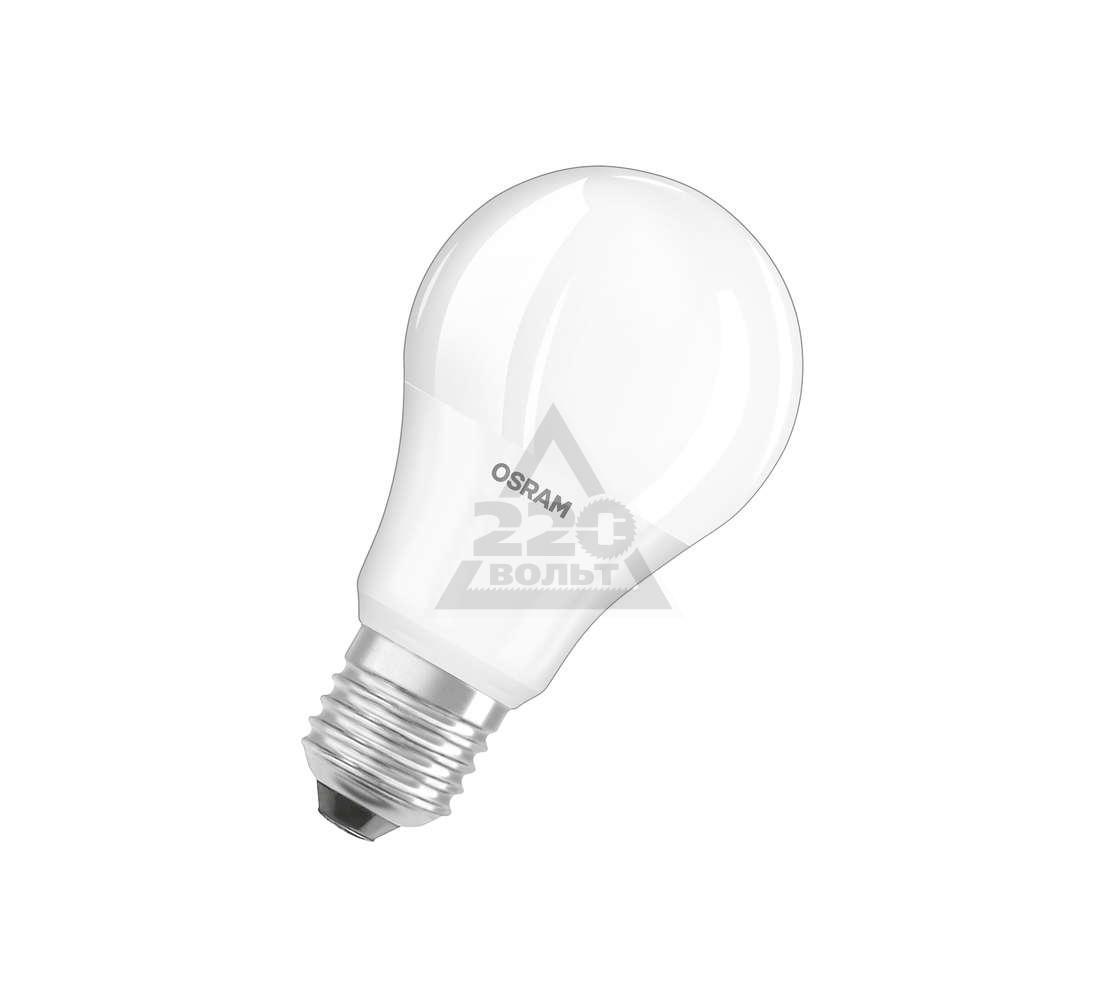 Лампа светодиодная OSRAM 485566 LED STAR CLASSIC