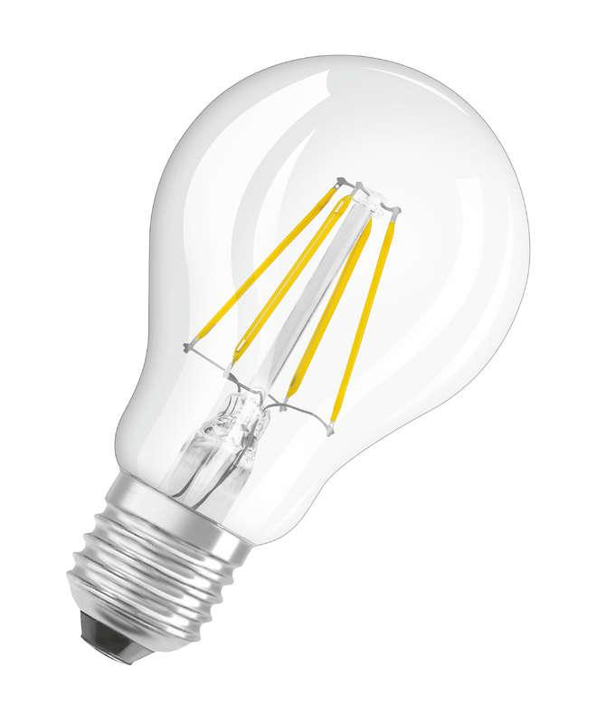 Лампа светодиодная Osram 485569 led star classic