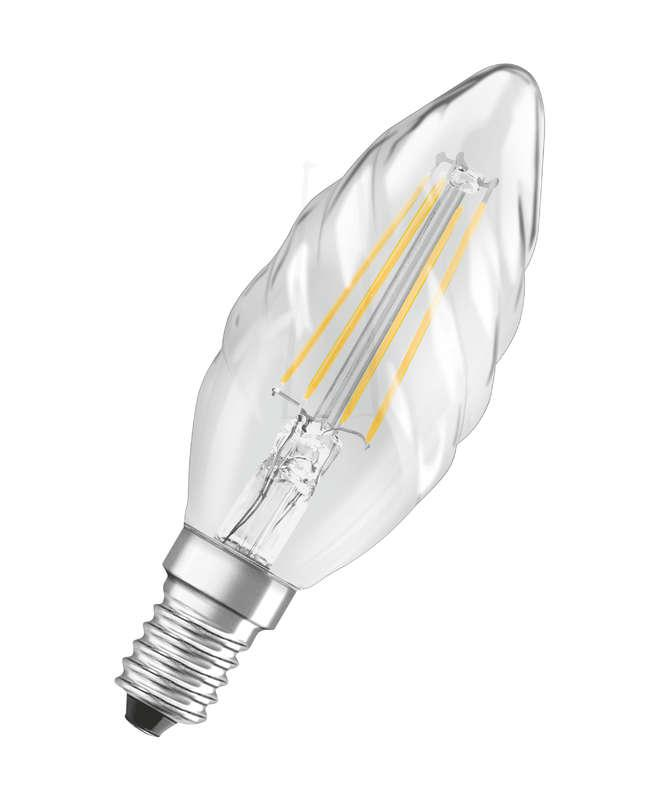 Лампа светодиодная Osram 485573 led star classic
