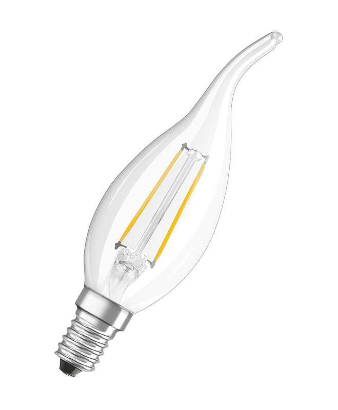 Лампа светодиодная Osram 485574 led star classic