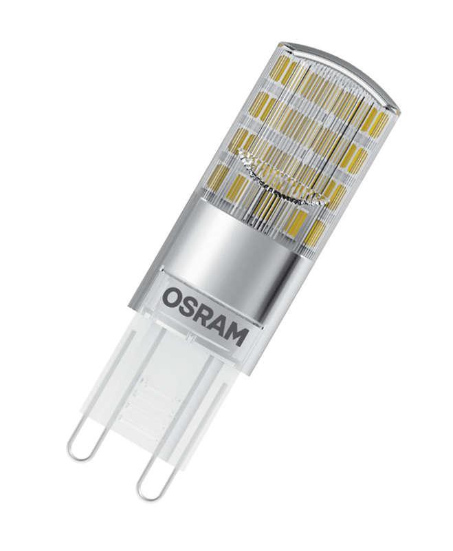 Лампа светодиодная Osram 485577 led star