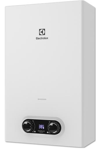 Газовая колонка Electrolux Gwh 10 nanoplus 2.0 газовая колонка electrolux gwh 10 nanoplus 2 0