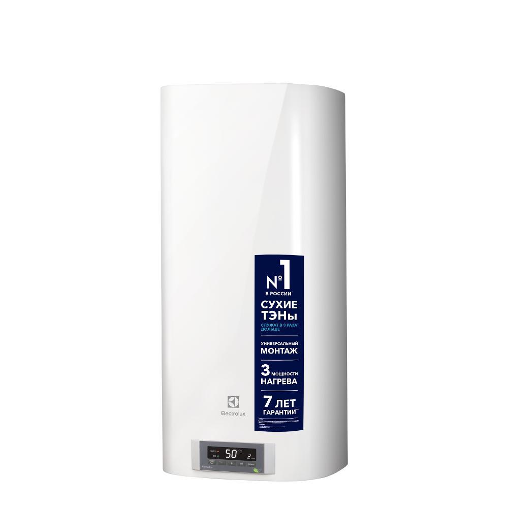 Водонагреватель Electrolux Ewh 80 formax dl водонагреватель накоп electrolux ewh 100 formax dl