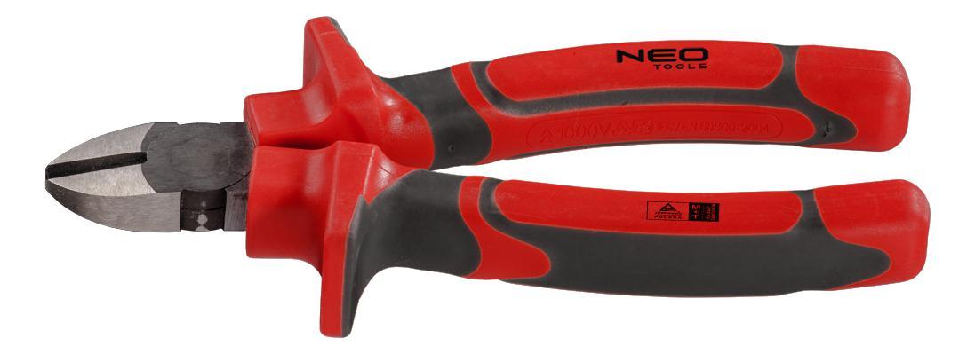 Бокорезы Neo 01-066 бокорезы neo 180 мм