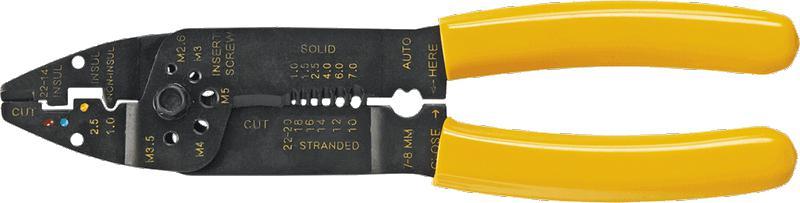 Клещи Topex 32d404 клещи topex 16b430