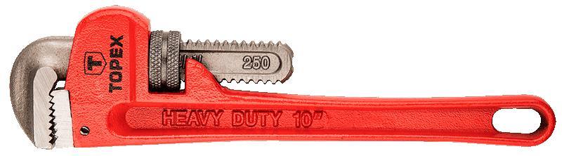 Ключ Topex 34d612