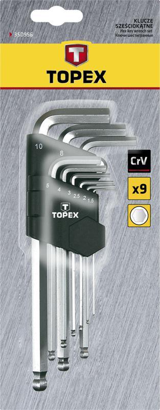 Ключ Topex 35d957