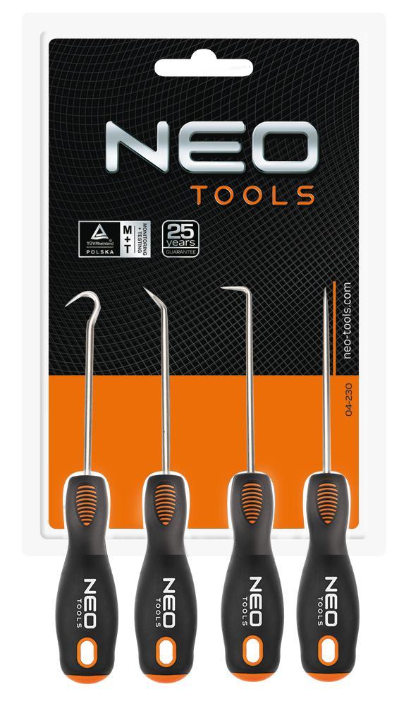 Крючок Neo 04-230