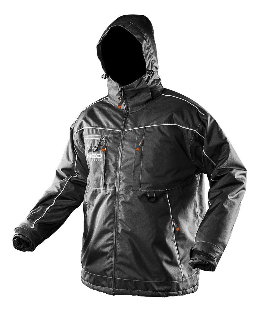 Куртка Neo 81-570 толстовка mazine male half zip hoody 01 neo blue mel neo gr m