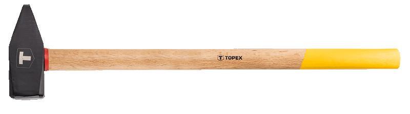 Молоток Topex 02a550