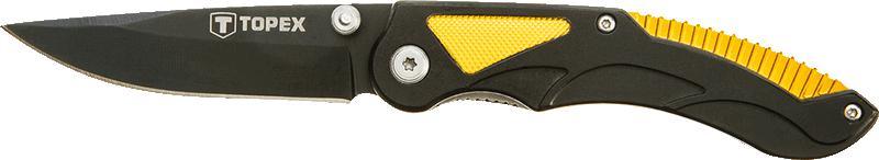 где купить Нож Topex 98z106 дешево