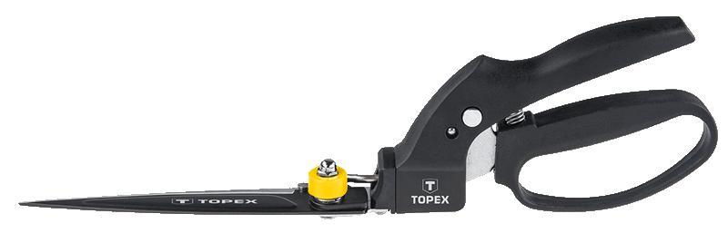 Ножницы Topex 15a300