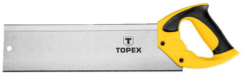 Купить Ножовка Topex 10a706, Китай