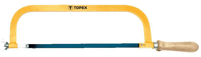 Купить Ножовка Topex 10a130, Китай