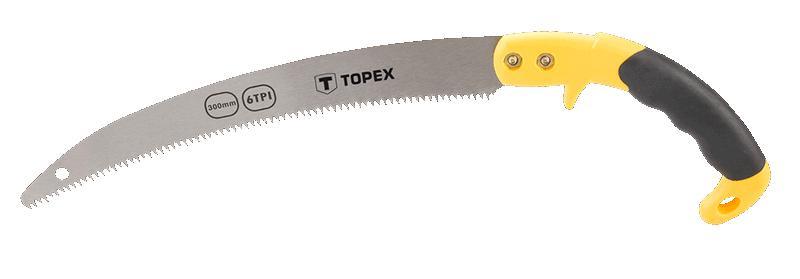 Ножовка Topex 15a199