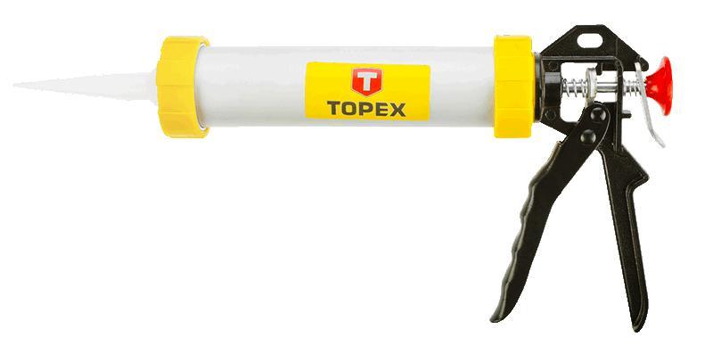 Пистолет Topex 21b330