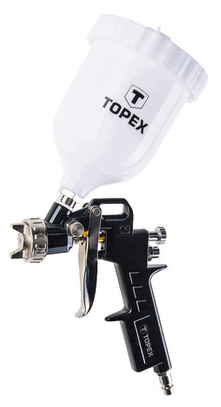 Пистолет Topex 75m201