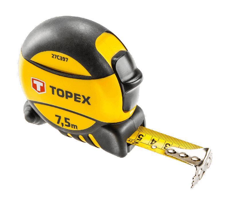 Рулетка Topex 27c397