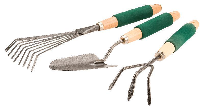 Набор инструментов Topex 15a410