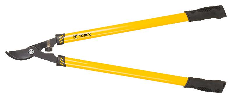Секатор Topex 15a250 секатор topex 15a201