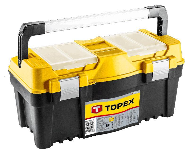 Ящик Topex 79r128