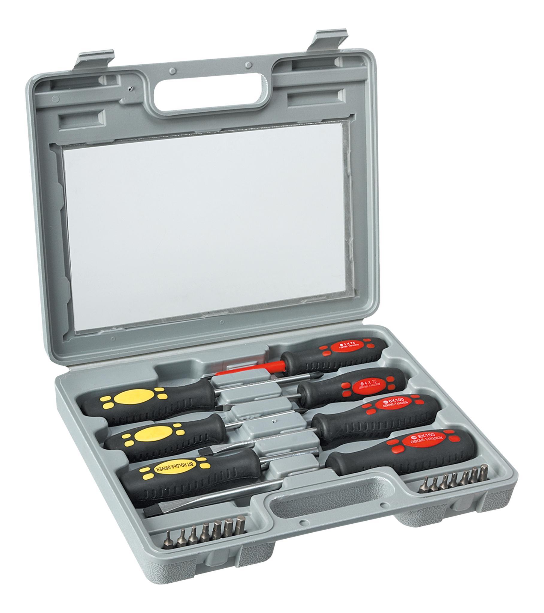 Отвертка Top tools 39d120
