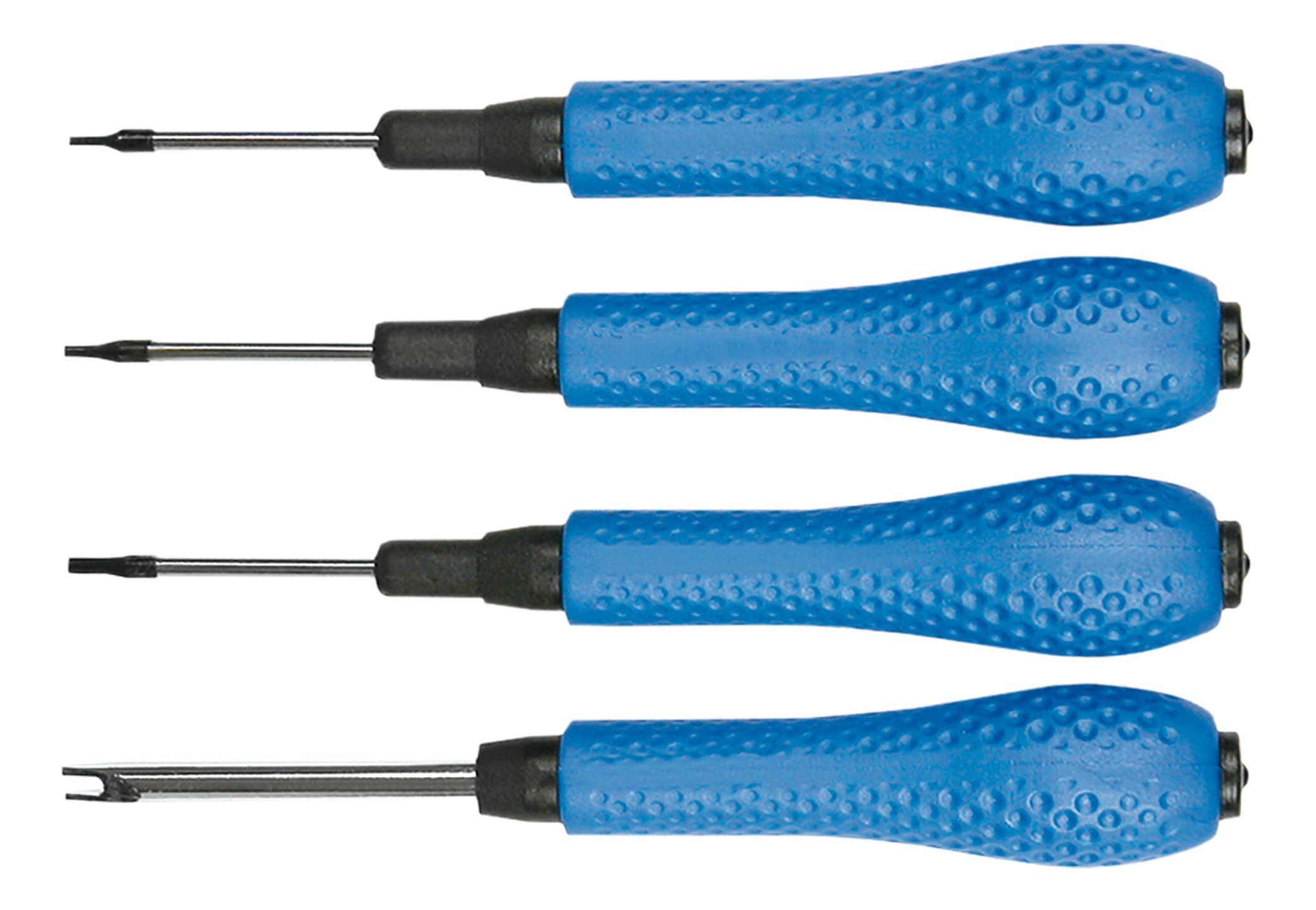 Набор отверток Top tools 39d191 набор отверток для точных работ 6 шт gross 13346