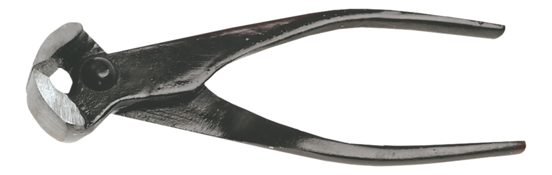 Кусачки Top tools 32d143 диэлектрические боковые кусачки shtok 1000в 160 мм 08104