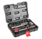 Набор бит Top Tools 38D520