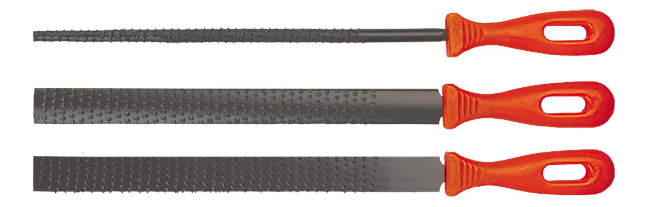 Набор напильников Top tools 06a530