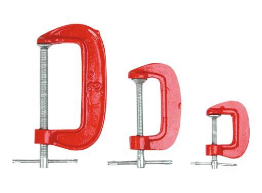 Струбцина Top Tools 12A375