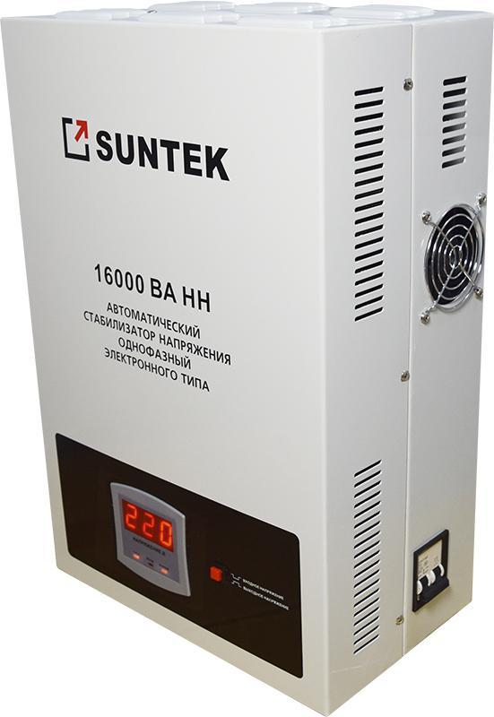 Стабилизатор напряжения Suntek 16000ВА-НН