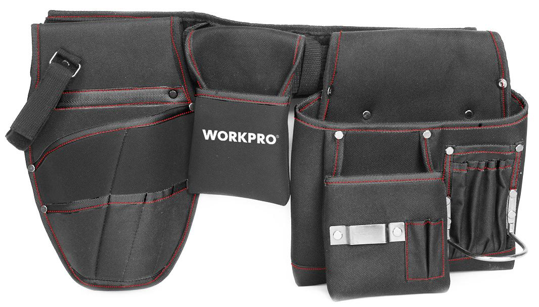 Сумка Workpro W0811013