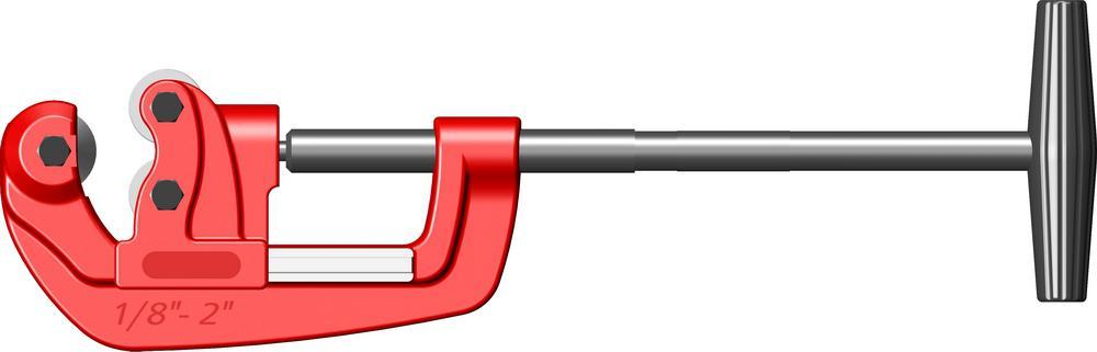 Труборез Zenten 6050-1