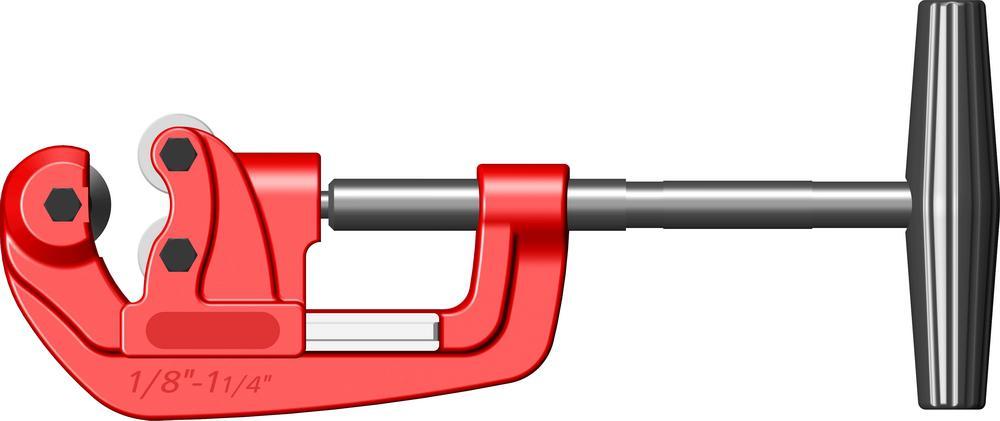 Труборез Zenten 6042-1