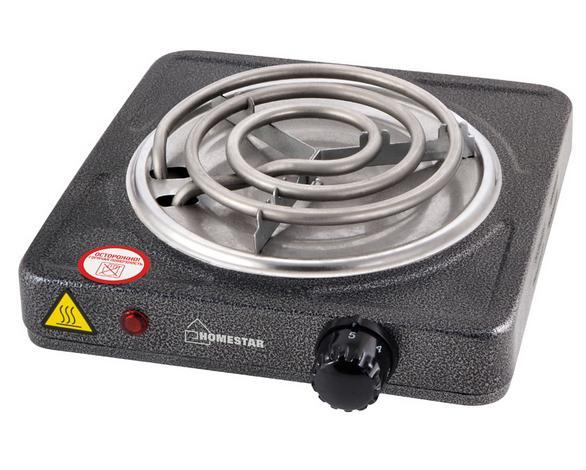 Плитка электрическая Homestar Hs-1103