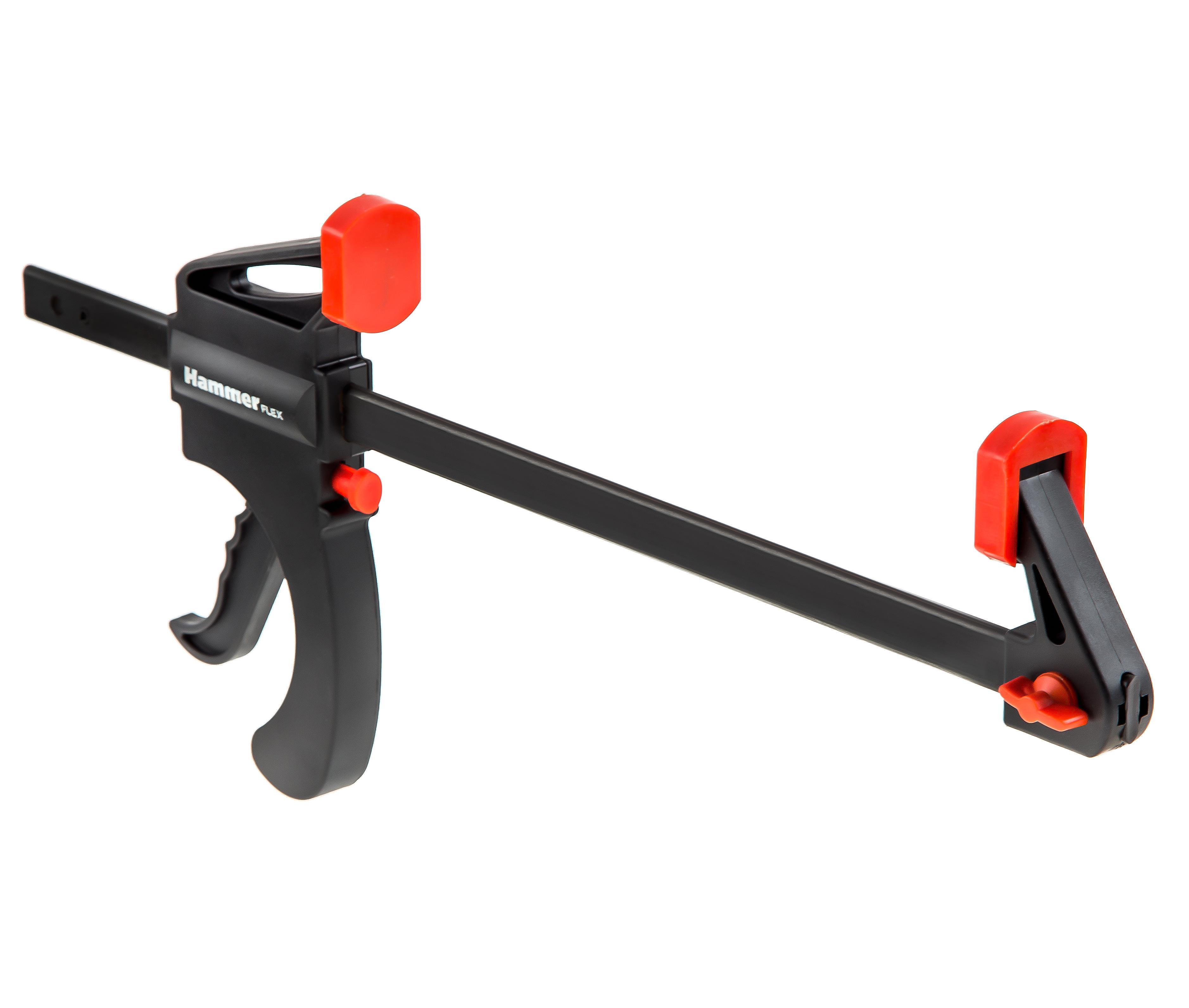 Струбцина Hammer 601-053