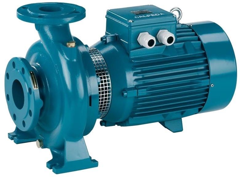 Насос Calpeda Nm 65/20b/b 400/690/50 hz насос calpeda nm 25 20b b 230 400 50 hz
