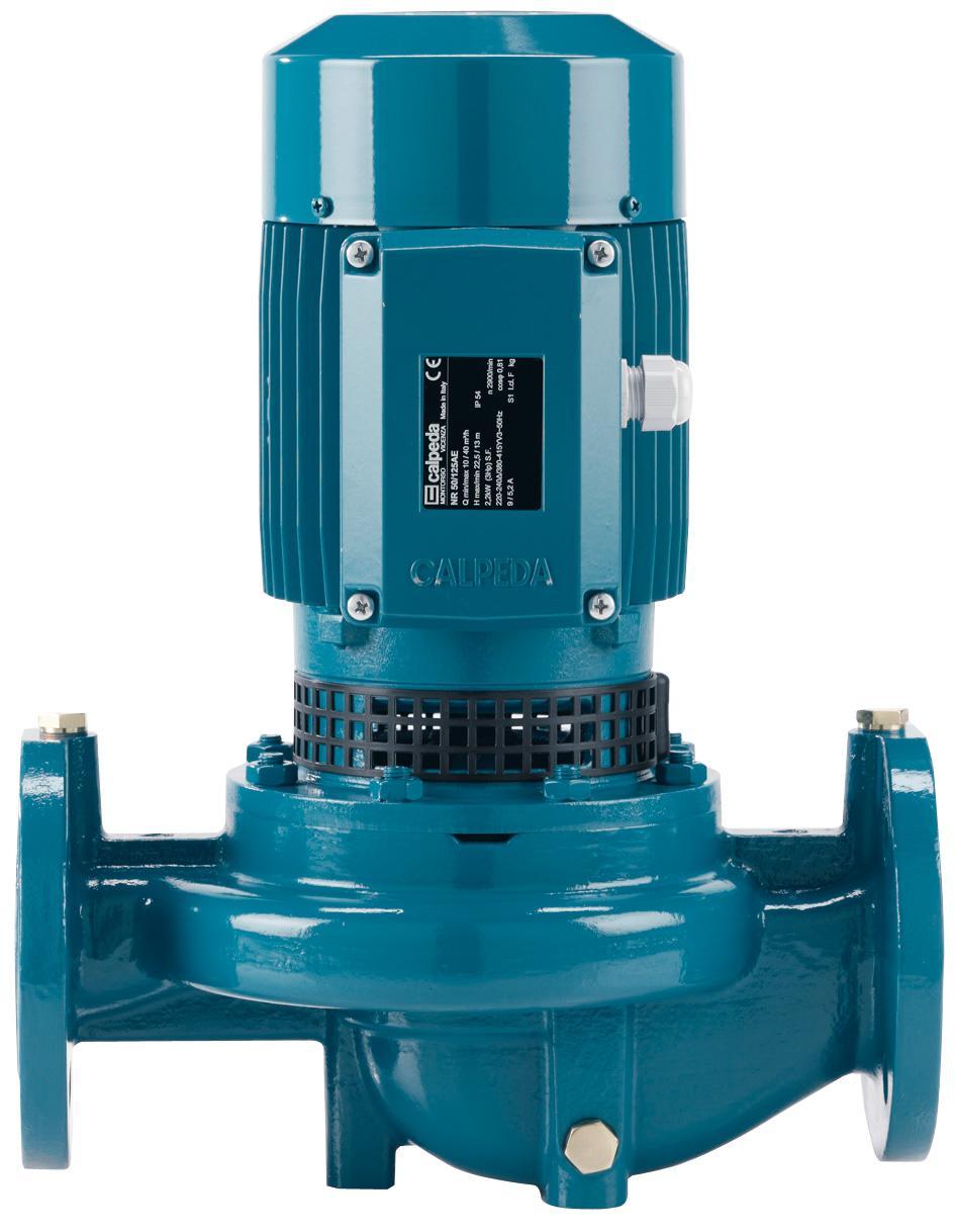 Насос циркуляционный Calpeda Nr 50d/a 230/400/50 hz генераторы эффектов antari hz 400