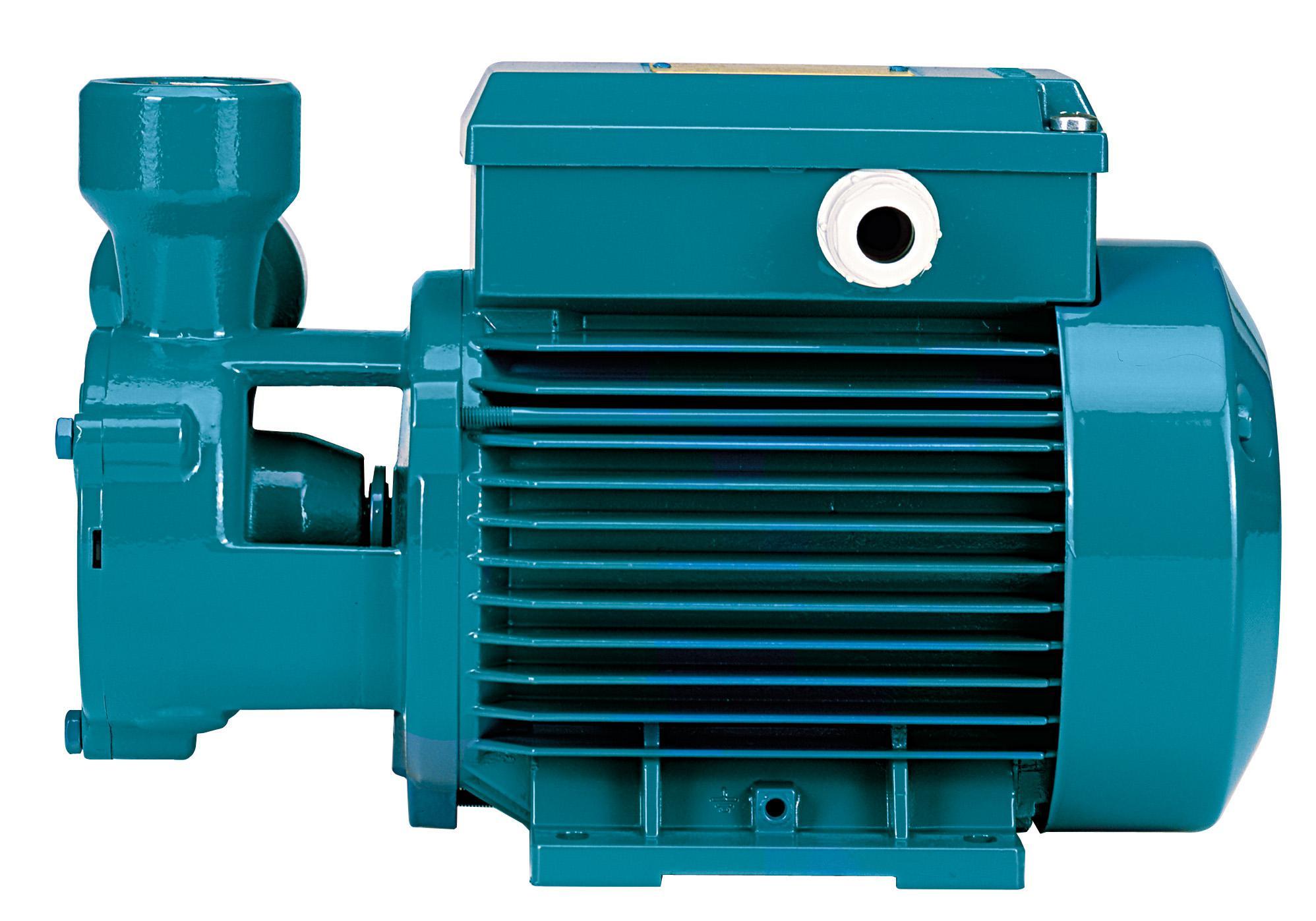 Насосный агрегат Calpeda T 125/a 400/690/50 hz