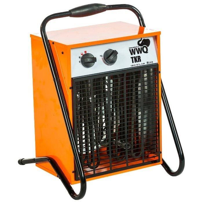 Тепловентилятор Wwq Tkr- 6 плита kovea tkr 9507